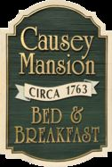 Causey Mansion