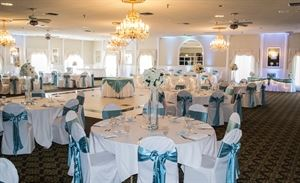 Dream Palace Banquet Hall