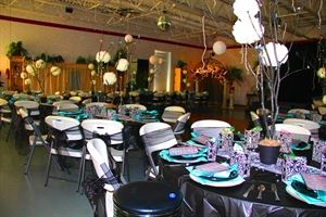 Frisco Party Hall