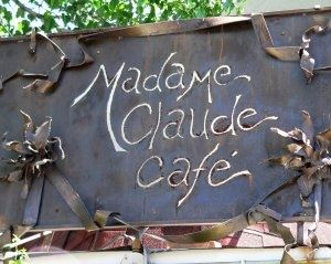 Madame Claude Cafe