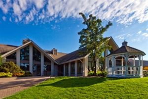 Ron Jaworski's Blue Heron Pines Golf Club