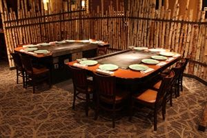 Edo Japanese Steakhouse