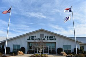 Union County Agricultural & Conference Center