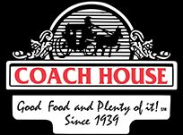 Coach House Restaurant