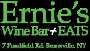 Ernie's Wine Bar + EATS