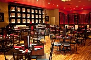 Arirang Hibachi Steakhouse & Sushi Bar