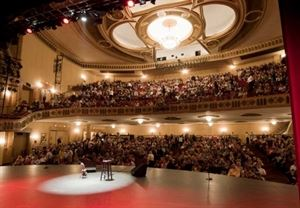 The Palace- Stamford Center for Arts
