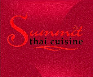 Summit Thai Cuisine