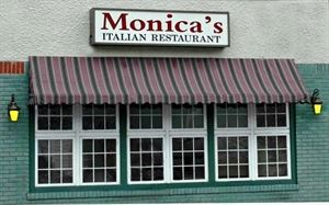 Monica's Cafe Restaurant