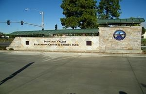 Fountain Valley Recreation Center