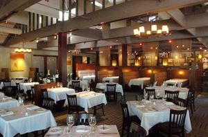 Forbes Mill Steakhouse