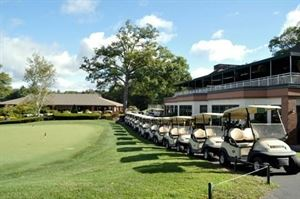 Golf Club of Avon