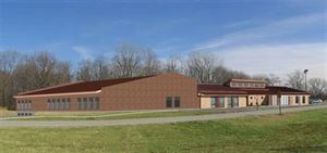 Edwardsville Community Center