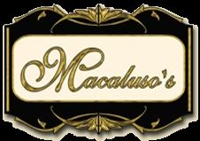 Macaluso's