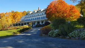The Inn on Newfound Lake