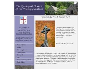 The Episcopal Church Of The Transfiguration