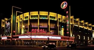 Regal Cinemas Thornton Place 14 & IMAX