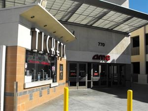 AMC Burbank Town Center 6