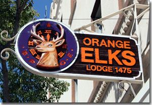 Orange Elks Lodge