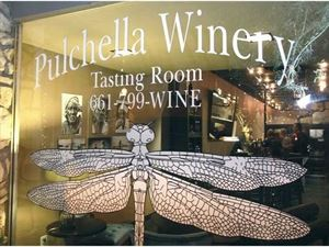 Pulchella Winery
