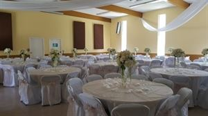St. Mark's Banquet Hall