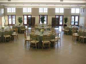 Donworth Event Center