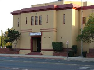 Elks Bpoe Whittier Lodge No 1258