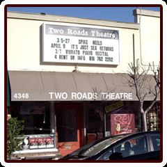 Two Roads Theater