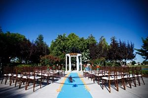 Wedgewood Wedding & Banquet Center Brentwood