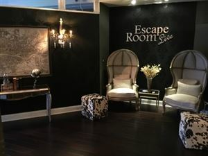 Escape Room Live Alexandria