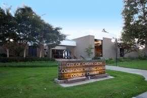 Garden Grove Community Meeting Center