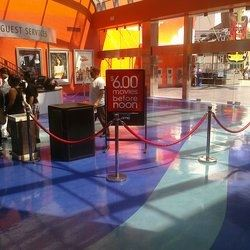 IMAX Theatre At Universal City Walk