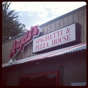 Angelo's Spaghetti and Pizza House