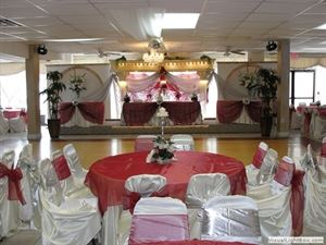 Gardenia Reception Hall
