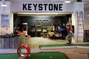 Keystone Mini-Golf & Arcade