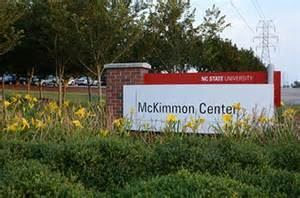 McKimmon Center