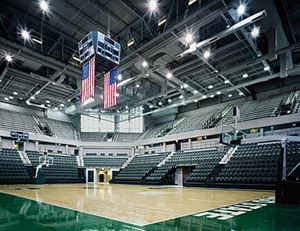 Jones Convocation Center