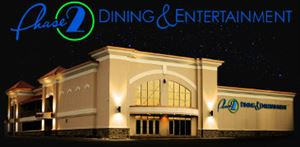 Phase 2 Dining & Entertainment