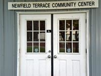 Newfield Terrace Community Center