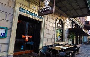 Bernini Restaurant
