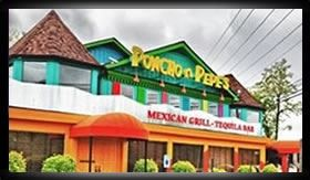 Poncho N Pepe's Mexican Grill & Tequila Bar