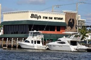 Billy's Stone Crab Restaurant and Market