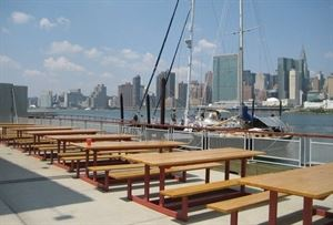 Anable Basin Sailing Bar & Grill