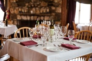 Bistro At Marshdale