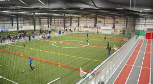 BucksMont Indoor Sports Center