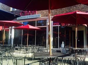 Clifton Martini & Wine Bar