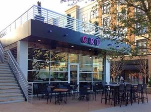 CRU Food & Wine Bar