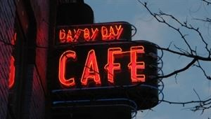 Day by Day Cafe