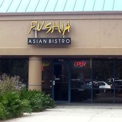 Fushia Asian Bistro