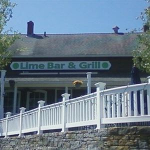 The Lyme Grill